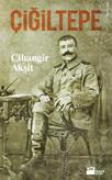 Colonel Resat Cigiltepe